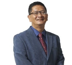 Tan Keng Hoe Melvin&nbsp;<div>General Manager for&nbsp;</div><div>Supply Chain Management</div>