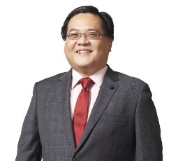 Heng Aik Soon<div>General Manager for Yard</div>