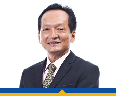 Thomas Tan<div>Executive Chairman & CEO</div>
