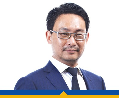 Ong Sie Hou Raymond Independent Director