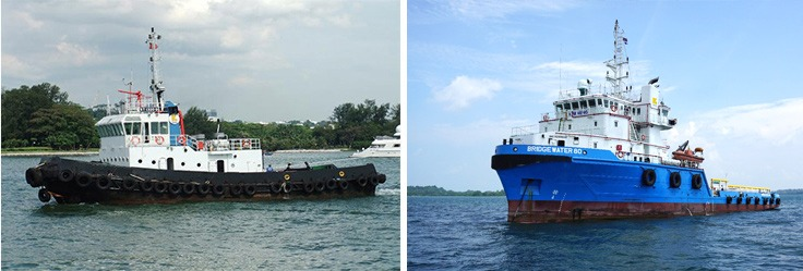 VESSELS FLEET | Kim Heng Offshore & Marine Holdings Limited