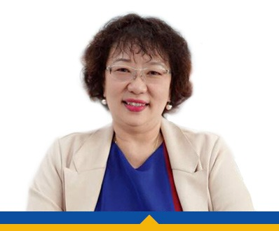 Yeo Seh Hong<div>Executive Director & COO</div>