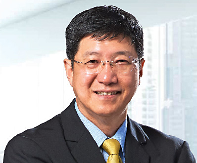 Tan Chow Boon<div>Non-Executive Director</div>
