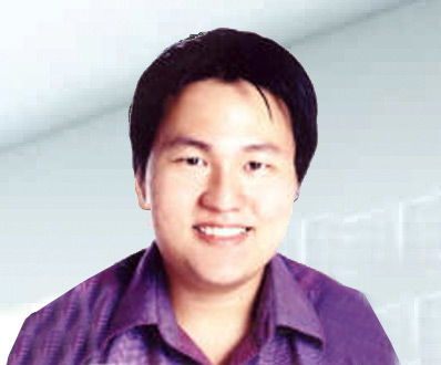 Nick Lim Weiming <br>Chief Financial Officer