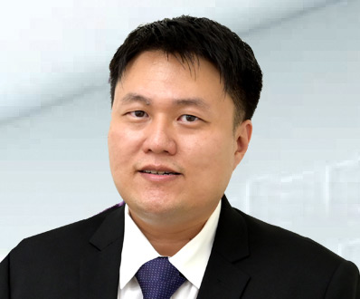 Nick Lim Weiming<br>Chief Financial Officer